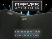 LeCover Amp Covers