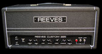 Reeves Custom 225 Head
