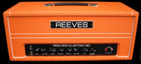 Reeves Custom 30 Head