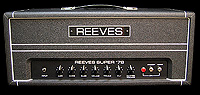 Reeves Super 78 Head