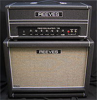 Reeves Super 78 Quarter Stack
