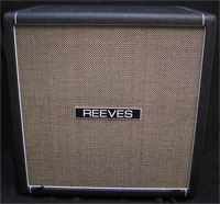 Reeves 1x15 Cabinet