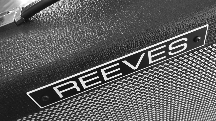 Reeves Custom 12 Combo