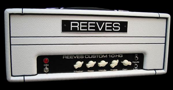 Reeves Custom 10HG