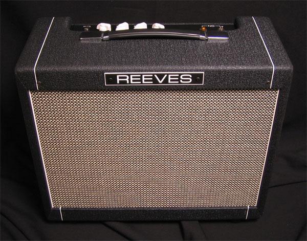 Reeves Custom 1X12 Combo