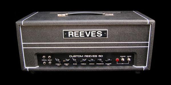 Reeves Custom 50