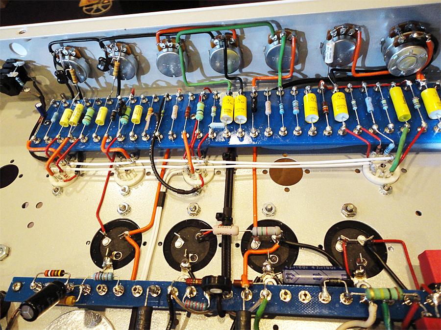 Super '78 Circuit