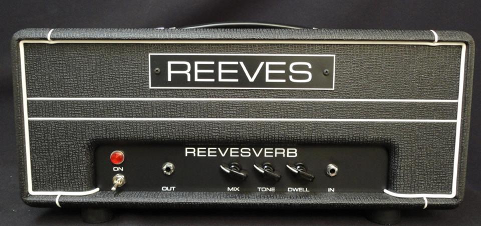 Reevesverb