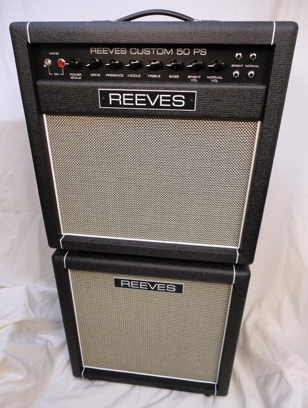 Reeves Custom 50PS Stack