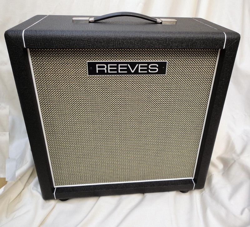 Reeves Custom 50PS Cab