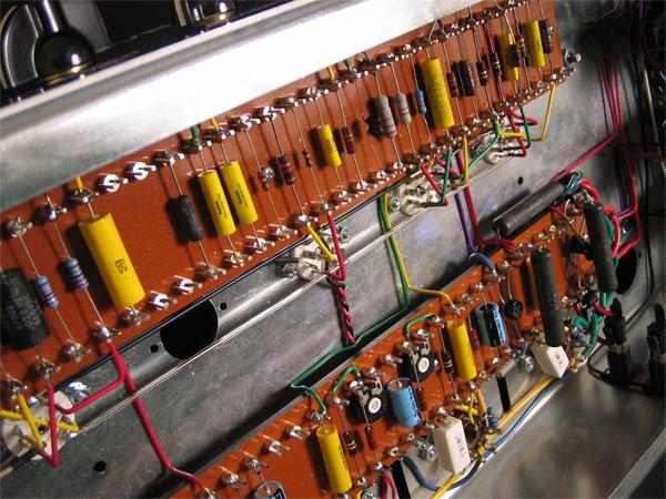 Reeves Custom 225 Circuit