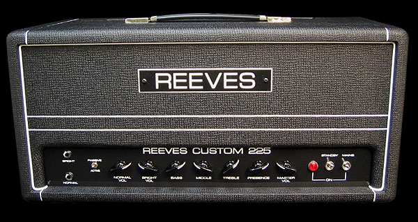 Reeves Custom 225